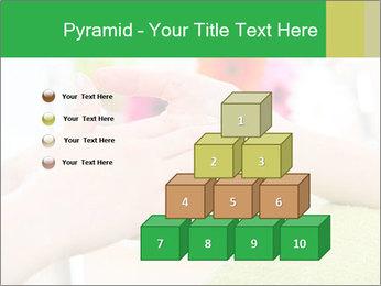 0000076645 PowerPoint Templates - Slide 31