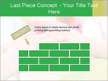0000076645 PowerPoint Templates - Slide 46