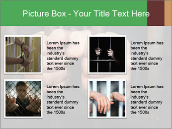 0000076646 PowerPoint Templates - Slide 14