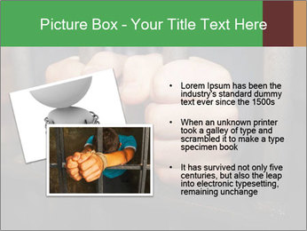 0000076646 PowerPoint Templates - Slide 20