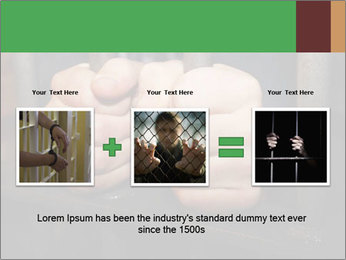 0000076646 PowerPoint Templates - Slide 22