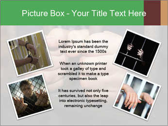 0000076646 PowerPoint Templates - Slide 24