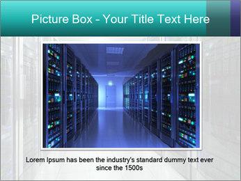 0000076647 PowerPoint Templates - Slide 15