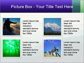 0000076649 PowerPoint Templates - Slide 14