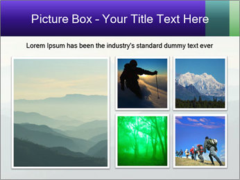 0000076649 PowerPoint Templates - Slide 19