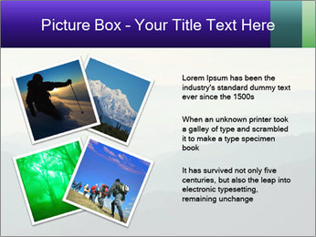 0000076649 PowerPoint Templates - Slide 23