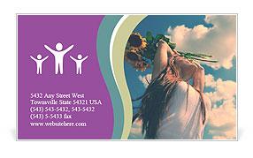 0000076650 Business Card Templates