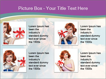 0000076650 PowerPoint Template - Slide 14