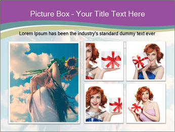 0000076650 PowerPoint Template - Slide 19