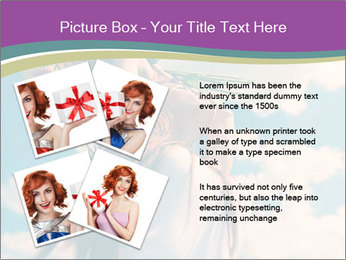0000076650 PowerPoint Template - Slide 23