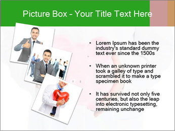 0000076651 PowerPoint Templates - Slide 17