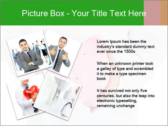 0000076651 PowerPoint Templates - Slide 23