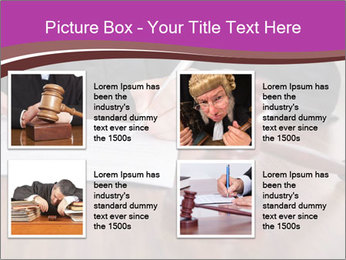 0000076652 PowerPoint Template - Slide 14