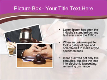 0000076652 PowerPoint Template - Slide 20