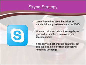 0000076652 PowerPoint Template - Slide 8
