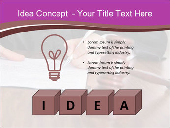 0000076652 PowerPoint Template - Slide 80