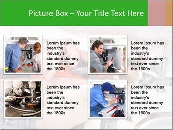 0000076653 PowerPoint Templates - Slide 14