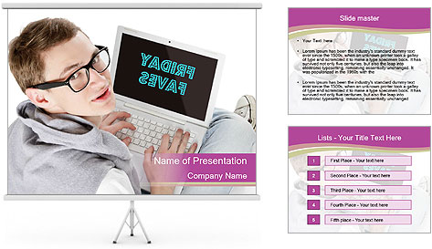 0000076654 PowerPoint Template