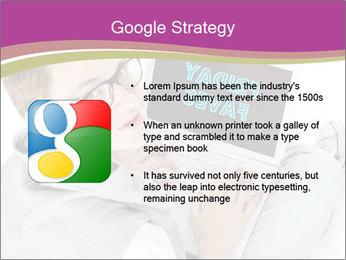 0000076654 PowerPoint Template - Slide 10