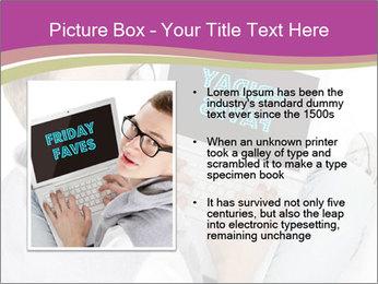 0000076654 PowerPoint Template - Slide 13