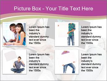 0000076654 PowerPoint Template - Slide 14