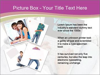 0000076654 PowerPoint Template - Slide 23