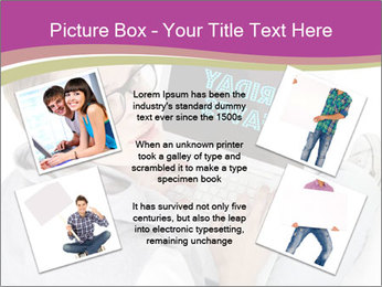 0000076654 PowerPoint Template - Slide 24