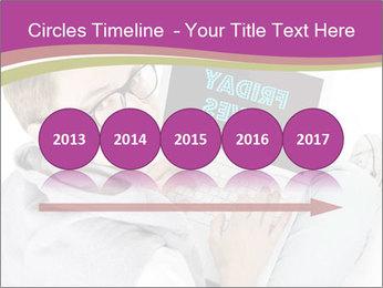 0000076654 PowerPoint Template - Slide 29