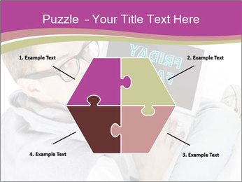 0000076654 PowerPoint Template - Slide 40
