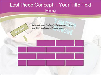 0000076654 PowerPoint Template - Slide 46