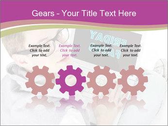 0000076654 PowerPoint Template - Slide 48