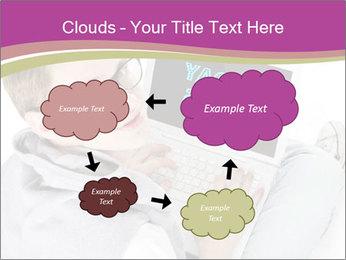 0000076654 PowerPoint Template - Slide 72