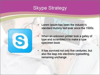 0000076654 PowerPoint Template - Slide 8