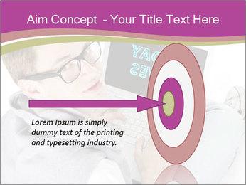 0000076654 PowerPoint Template - Slide 83
