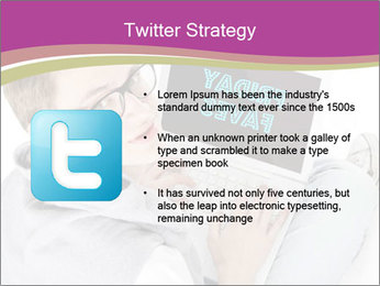 0000076654 PowerPoint Template - Slide 9