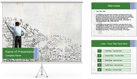 0000076655 PowerPoint Template