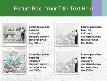 0000076655 PowerPoint Templates - Slide 14
