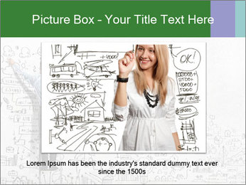 0000076655 PowerPoint Templates - Slide 16