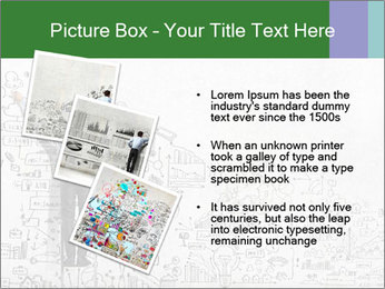 0000076655 PowerPoint Templates - Slide 17