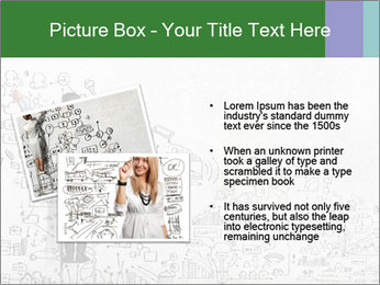 0000076655 PowerPoint Templates - Slide 20