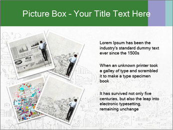 0000076655 PowerPoint Templates - Slide 23