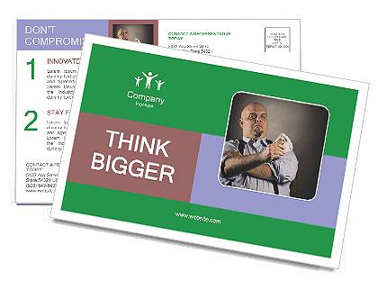 0000076657 Postcard Template