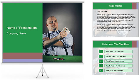 0000076657 PowerPoint Template