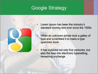 0000076657 PowerPoint Templates - Slide 10