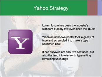 0000076657 PowerPoint Templates - Slide 11