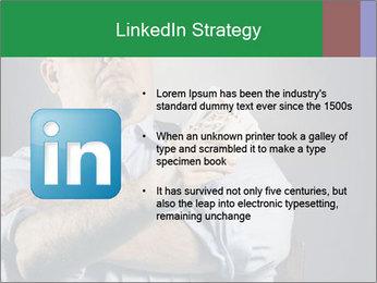 0000076657 PowerPoint Templates - Slide 12