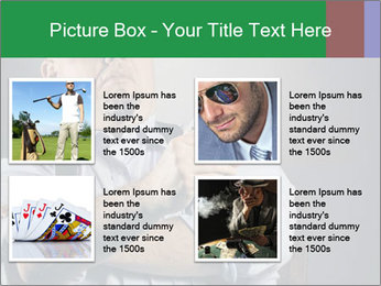 0000076657 PowerPoint Template - Slide 14