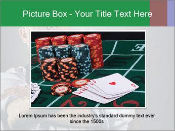0000076657 PowerPoint Templates - Slide 15