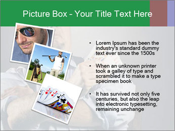 0000076657 PowerPoint Template - Slide 17