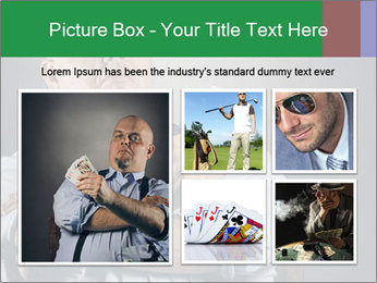0000076657 PowerPoint Template - Slide 19